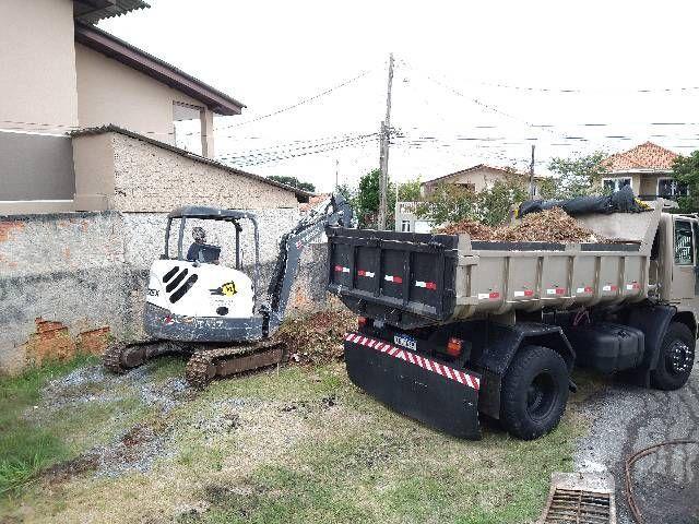 Locações Mini Escavadeira - Foto 6