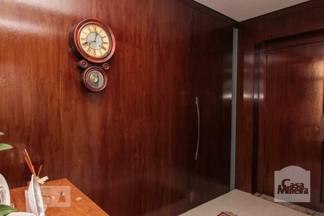 Apartamento à venda com 3 dormitórios em Sion, Belo horizonte cod:329311 - Foto 3