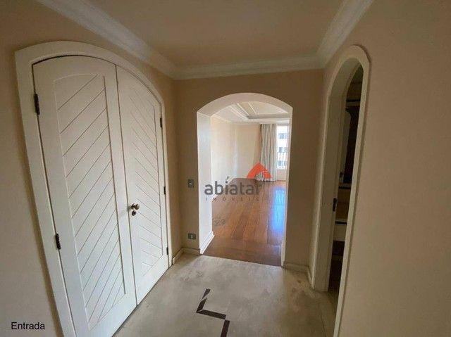 Apartamento com 4 dormitórios para alugar, 340 m² por R$ 3.910,00/mês - Vila Andrade - São - Foto 15