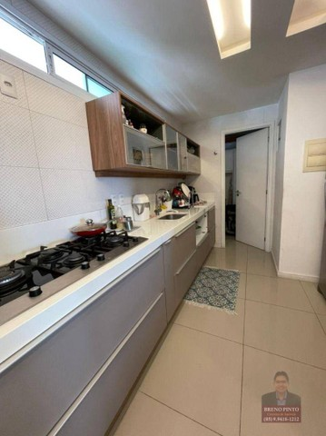 Apartamento no Renaissance Parquelândia com 2 dormitórios à venda, 94 m² por R$ 750.000 -  - Foto 14