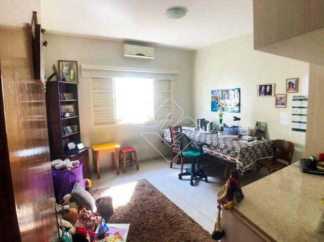 Casa com 4 dormitórios à venda, 224 m² por R$ 1.200.000,00 - Parque dos Buritis - Rio Verd - Foto 10