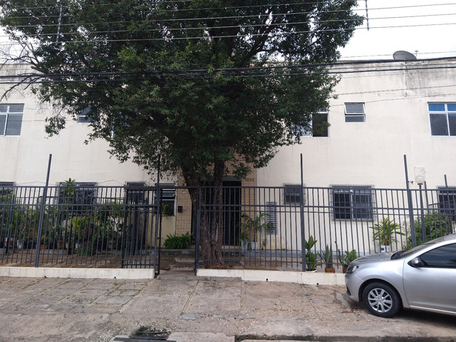 Apartamento para aluguel, 1 quarto, 1 suíte, 1 vaga, Vermelha - Teresina/PI