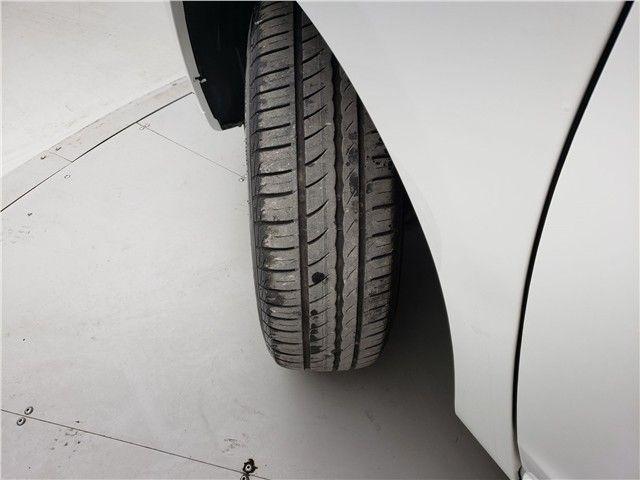 Renault Logan 2020 1.0 12v sce flex authentique manual - Foto 7