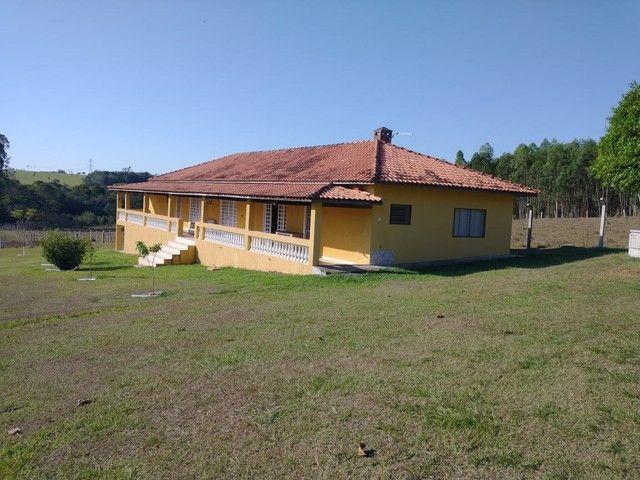 Chácara, Sítio, a Venda com 22.000 m² com 4 Quartos, Sendo 1 Suíte, Toda Formada a 3 km da
