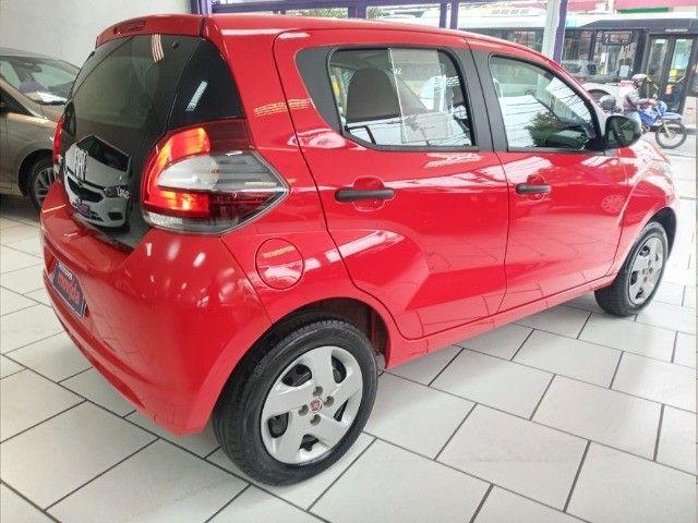 Fiat Mobi Like baixo km - Foto 6