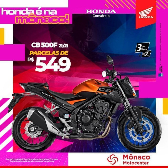 motocicletas honda - Foto 16