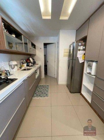 Apartamento no Renaissance Parquelândia com 2 dormitórios à venda, 94 m² por R$ 750.000 -  - Foto 11