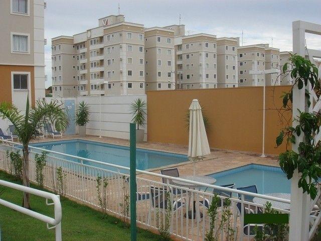 Lindo Apartamento Piazza do Bosque com Planejados com Sacada - Foto 20