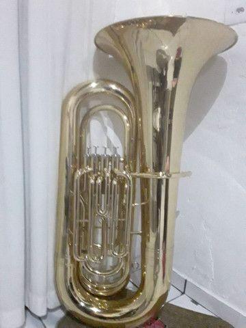 Tuba sinfônica.. - Foto 4