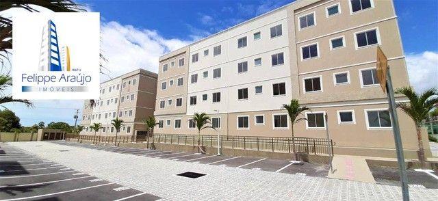 Apartamento com 2 dormitórios à venda, 44 m² por R$ 155.900,00 - Messejana - Fortaleza/CE - Foto 20