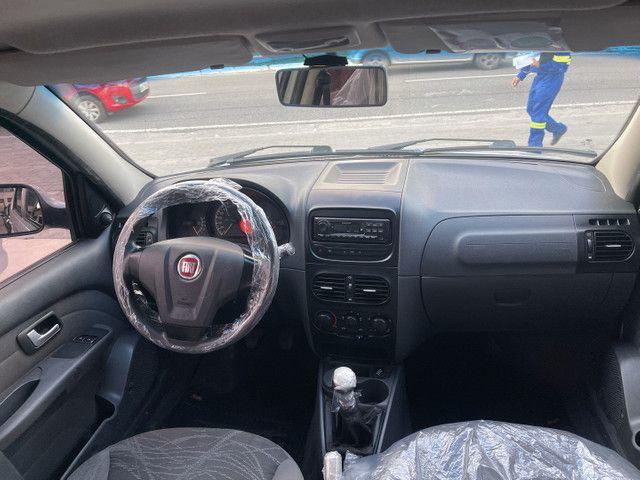 Fiat Siena EL 1.0 2014 (Auto Cruz veículos) - Foto 9