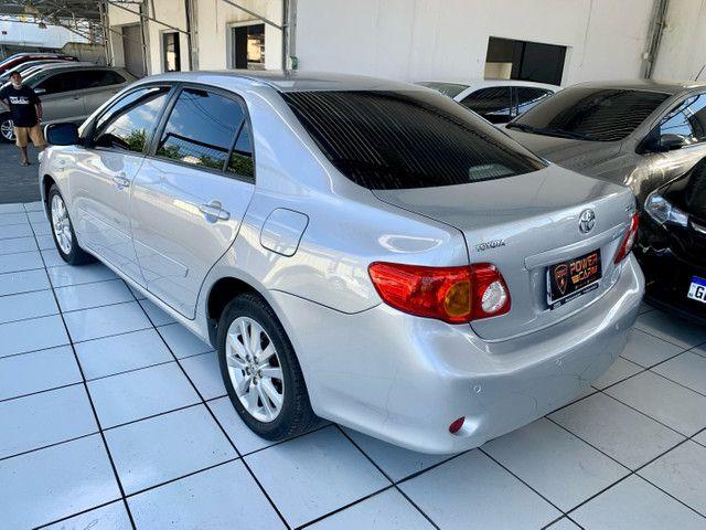 Toyota Corolla gli 2011 automático  - Foto 8