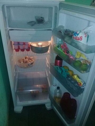 geladeira frost free