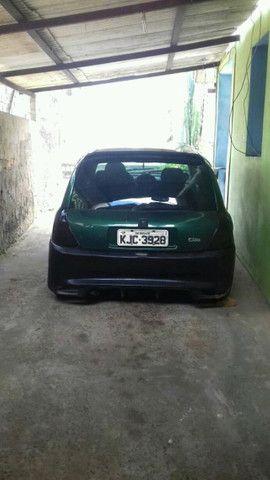 Vendo um Renault clio - Foto 3