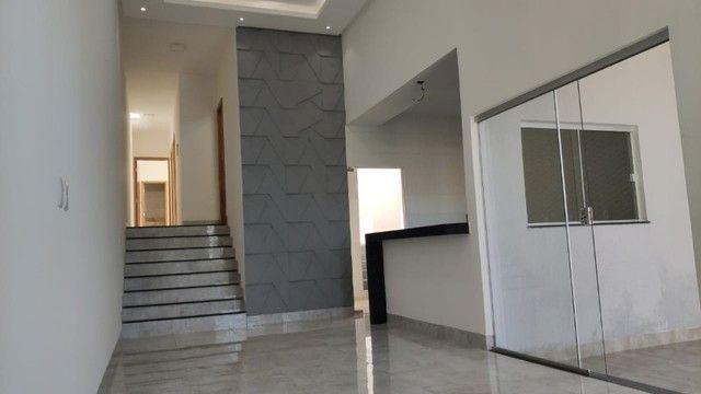Casa nova 03 Quartos com Piscina  na Vila Pedroso em Goiânia  - Foto 4