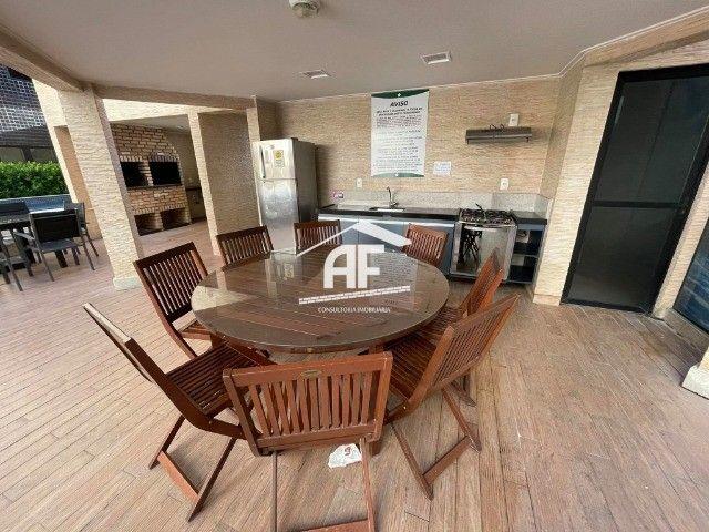 Apartamento com 2/4 (1 suíte) - Alameda das Mangabeiras, ligue já - Foto 11