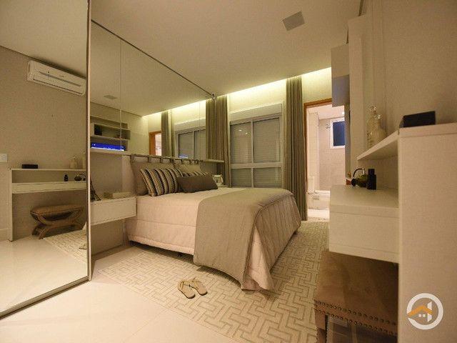 Apartamento à venda com 3 dormitórios em Park lozandes, Goiânia cod:2773 - Foto 11