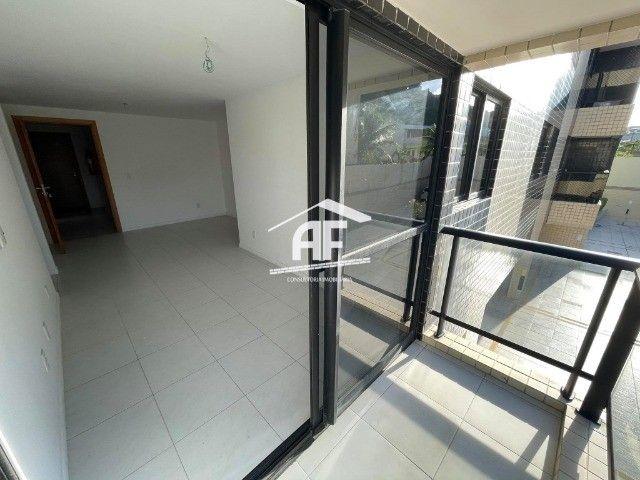 Apartamento com 2/4 (1 suíte) - Alameda das Mangabeiras, ligue já - Foto 3