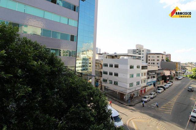 Apartamento para aluguel, 3 quartos, 1 suíte, 1 vaga, Santa Clara - Divinópolis/MG - Foto 6