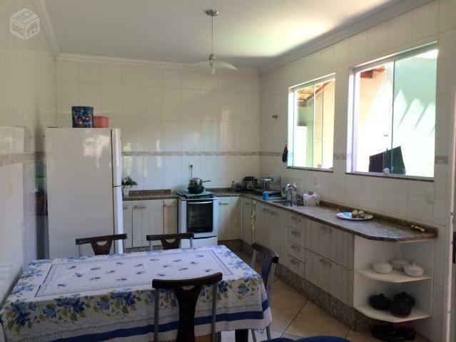Casa com piscina e sauna em Pinheiral - Foto 4