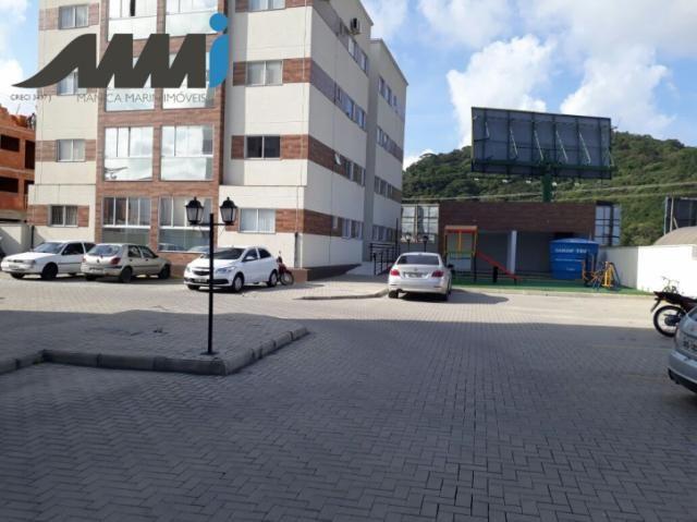 Apartamento com entrada parcelada 60x