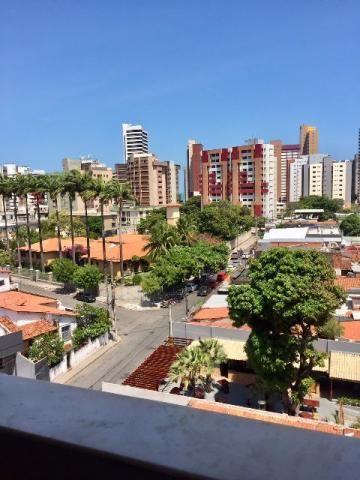 Apartamento no Meireles, três quartos, perto do Centro Gastronômico de Fortaleza - Foto 6