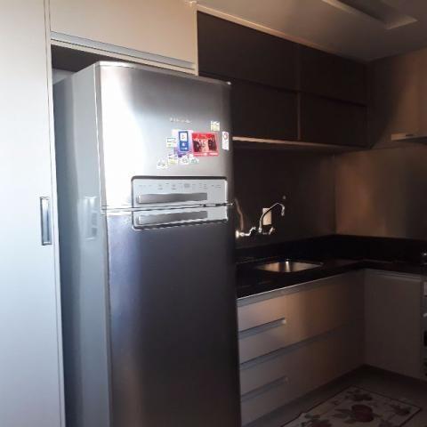 Apartamento Luxuoso 128m² com 3 suítes/3 vagas Meireles - Foto 19