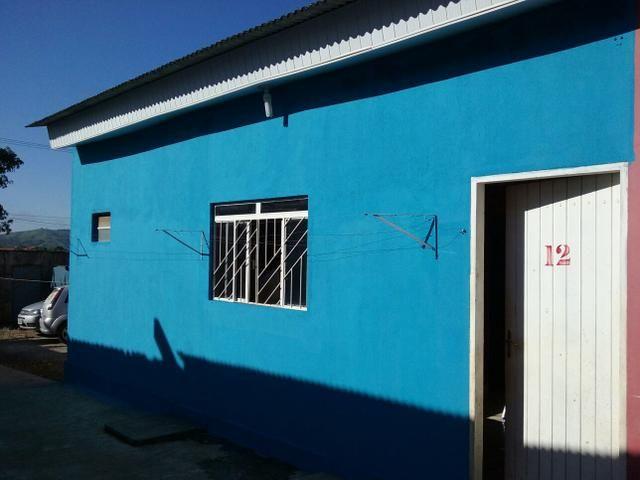 Casa dentro Condominio atrás hipersenna Guanabara