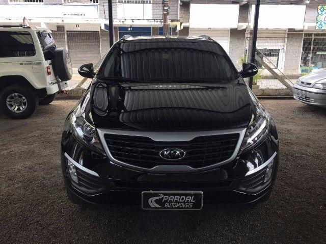 kia motors sportage 2 0 2012 muito nova kms pneus timos 2012 carros miguel. Black Bedroom Furniture Sets. Home Design Ideas