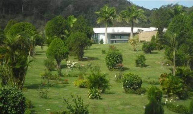 Jazigo Perpétuo Parque da Colina - Niterói