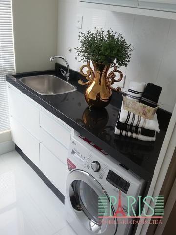 Apartamento à venda com 3 dormitórios em Iririú, Joinville cod:276 - Foto 15