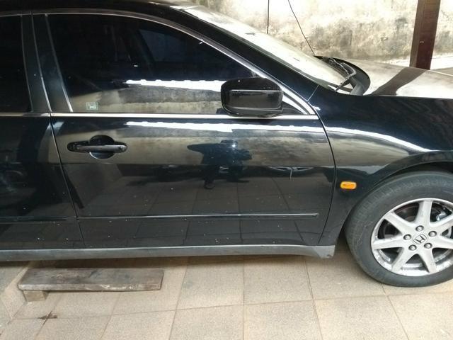 Honda Accord Ex 2.4 Econômico