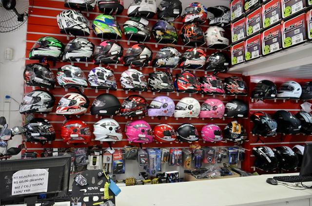 Venda de capacetes em Niteroi - Foto 2
