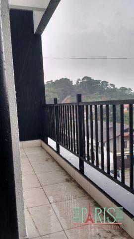 Apartamento à venda com 3 dormitórios em Anita garibaldi, Joinville cod:212 - Foto 9