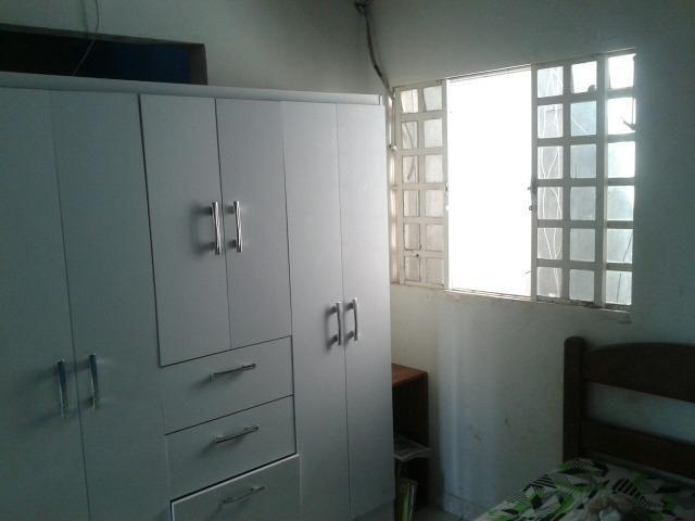 Apartamento 3 Quartos Espaçoso 80m² - Setor Habitacional Contagem
