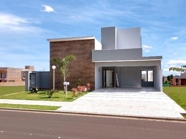 Alphaville II - Linda casa com Mezanino - 3 suites - Piscina