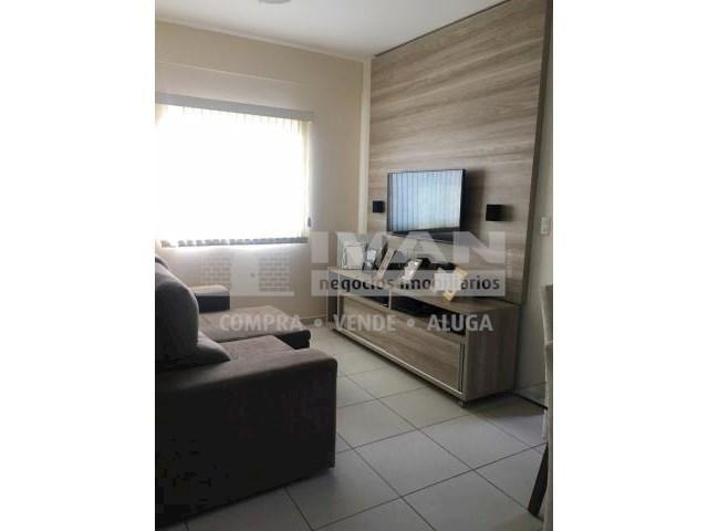 Apartamento à venda com 2 dormitórios em Santa mônica, Uberlândia cod:26762 - Foto 3