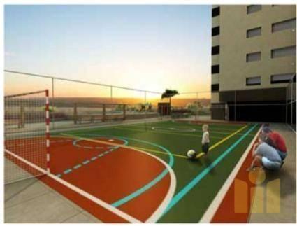 Apartamento com 3 dormitórios à venda, 101 m² por r$ 610.000 - farol - maceió/al - Foto 2