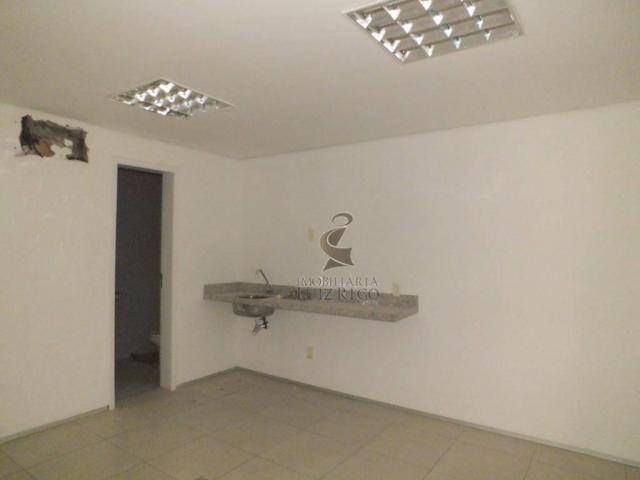 Aluga Prédio Comercial, Centro, excelente corredor de atividade. Próx. Laboratório Unimed, - Foto 14