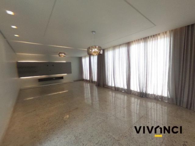 Casa à venda com 5 dormitórios em Plano diretor sul, Palmas cod:116 - Foto 6