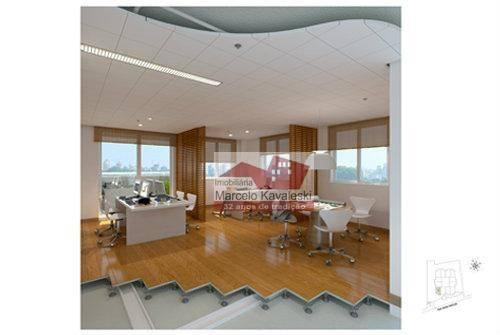 Sala para aluguel, 38 m² por R$ 1.500,00 - Ipiranga - São Paulo/SP