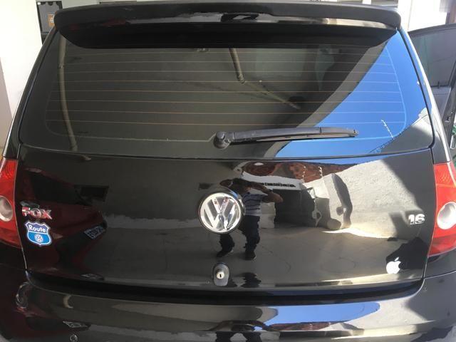VW - FOX ROUTE 1.6 completo , ano 2009/2009, REVISADO , CARRO DE GARAGEM - Foto 15