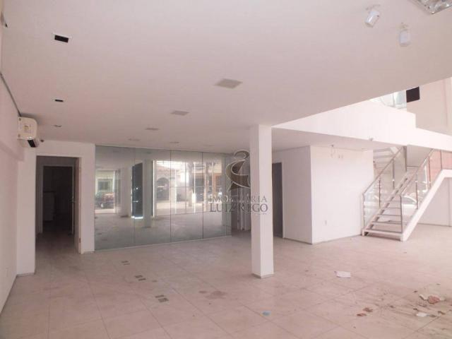 Aluga Prédio Comercial, Centro, excelente corredor de atividade. Próx. Laboratório Unimed, - Foto 6