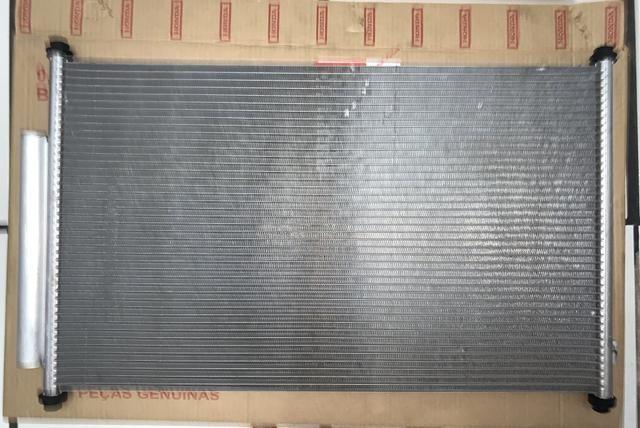 Condensador de ar condicionado, HR-v! - Foto 3
