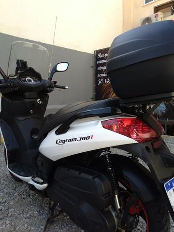 Citycom 300 - Foto 7