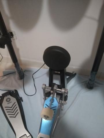 Bateria Dtx Yamaha 452 - Foto 3