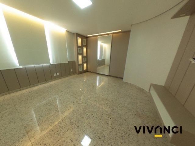 Casa à venda com 5 dormitórios em Plano diretor sul, Palmas cod:116 - Foto 11