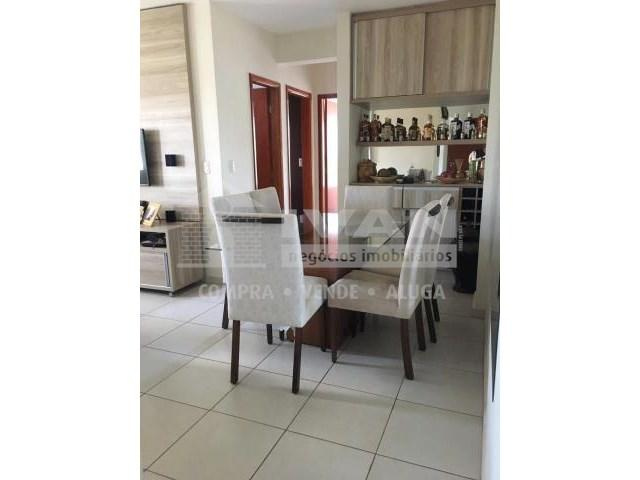 Apartamento à venda com 2 dormitórios em Santa mônica, Uberlândia cod:26762 - Foto 10