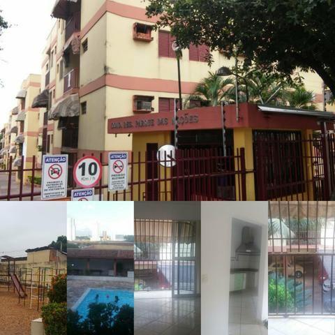 Apartamento próximo centro Política av.monte líbano
