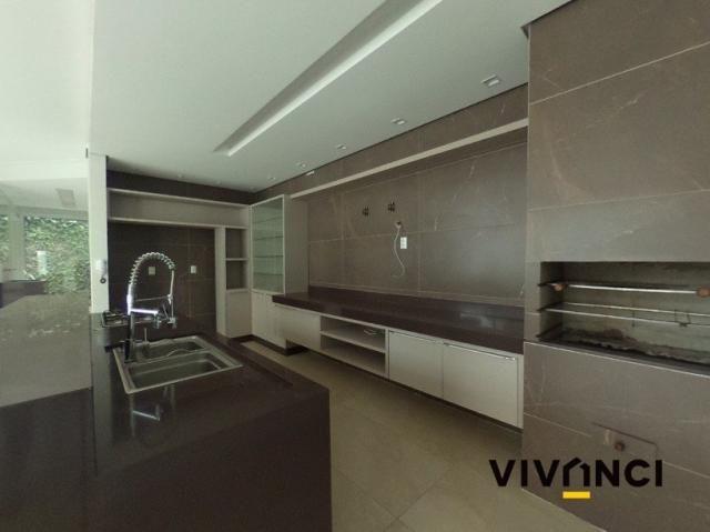 Casa à venda com 5 dormitórios em Plano diretor sul, Palmas cod:116 - Foto 4